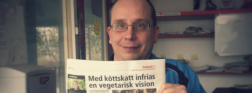 Jonas Norberg